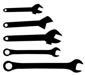 Different Wrench