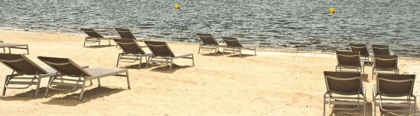 desert beach