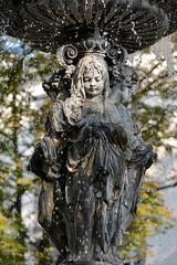 fontaine zurichoise
