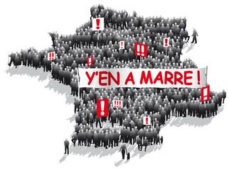 France - Déprime 2