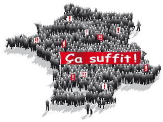 France - Déprime 1