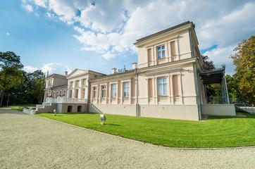 Old palace