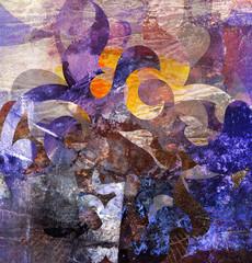 malerei graphik texturen dekoration