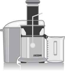 Juicer vector