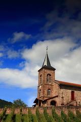 Ispoure church