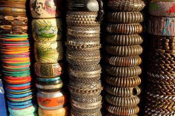 Indian handcrafted bracelets