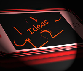 Ideas Smartphone Displays Inspiration Thoughts And Concepts