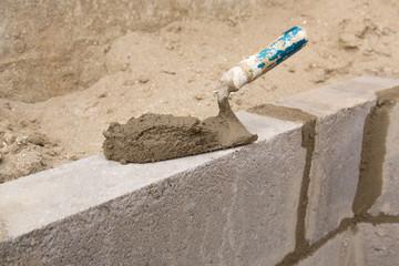 Wall Construction - 07