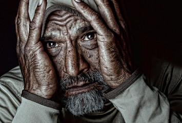 The pain Of Sorrow