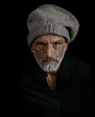 Afgan Leader
