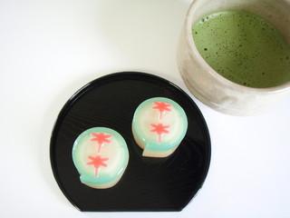 和菓子 赤とんぼ