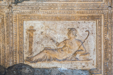 The Beautiful Enduring Artwork and Design of Ancient Herculaneum