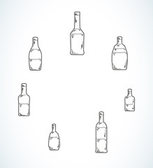 few different bottles