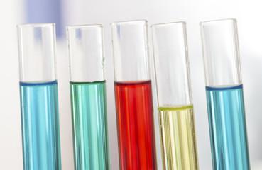 Laboratoire, Tube à essai, Santé et médecine,