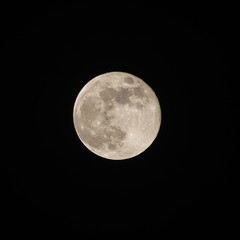 Full Moon, taken on 09 septmber 2014