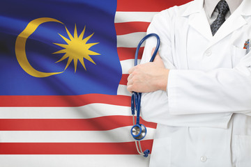 Concept of national healthcare system - Malaysia