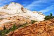 Zion National Park, USA.