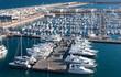 Harbour of Alicante, Spain - 69976145