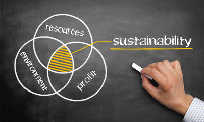 Chart Sustainability
