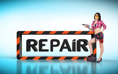 repair concept