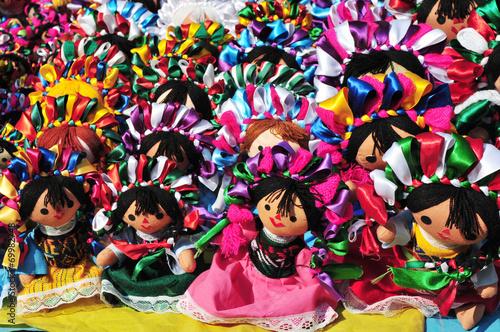 Mexican Dolls - 69982748
