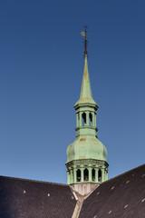 Church in Copenhagen, Denmark