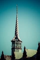 Borsen is a building in central Copenhagen, Denmark.