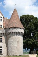 Tour château de Monbazillac