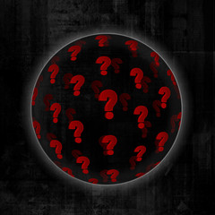 question sphere dark 2