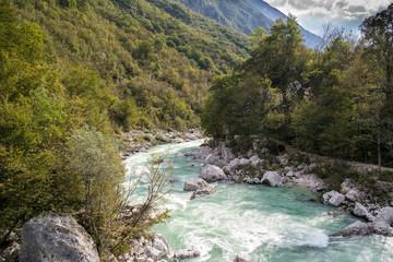 Fiume Isonzo