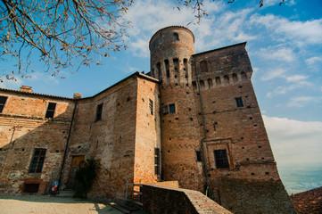 Castello di Roddi - Langhe