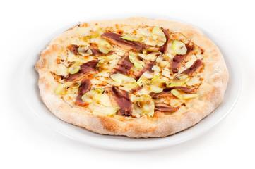pizza strana