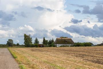 Ferienhaus in Tryggelev