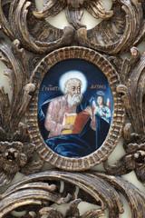 Details icon of saint Matthew