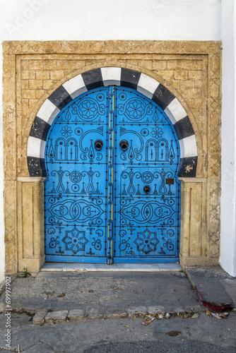 Keuken foto achterwand Tunesië Cap Bon Túnez