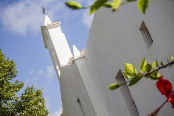 Church of Jesus, Ibiza, Spain