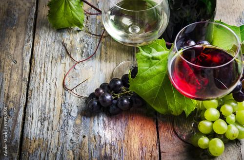 Fotobehang Wijn Wine