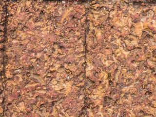 Pumice stone texture