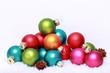 canvas print picture - weihnachtlich