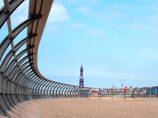 New Promenade