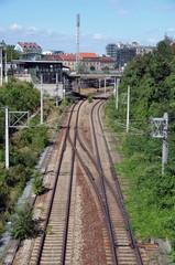 Bahnhof Wien Meidling Philadelphiabrücke