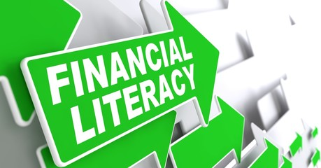 Financial Literacy on Green Arrow.