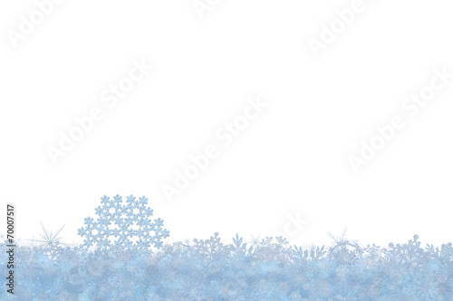 canvas print picture Weihnachten 548