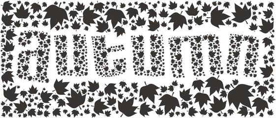autumn word NB