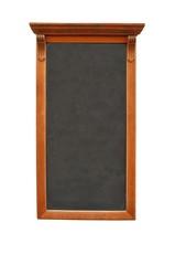 Gastro Wand Tafel; Wirtshaustafel, Menü Schild