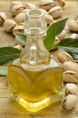 Pistacia vera Antep fıstığı Pistachio Pistacchi Olio oil yağ