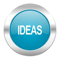 ideas internet icon