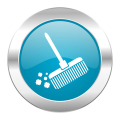 broom internet icon