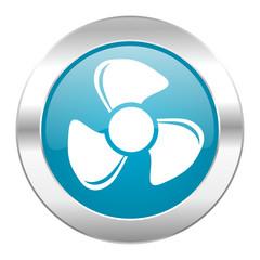 fan internet icon