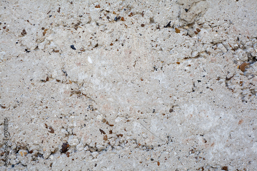 canvas print picture Concrete texture